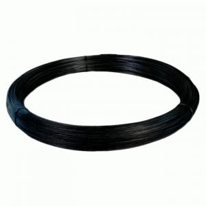 High Tensile Wire Black 2mm (1000 m/roll)
