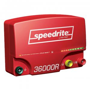 Speedrite 36000R with remote control 36j 360km/200ha (SW)